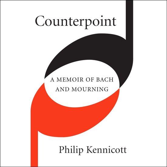 Boek cover Counterpoint van Philip Kennicott