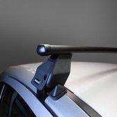 Dakdragers Renault Clio IV 5 deurs hatchback 2012 t/m 2019