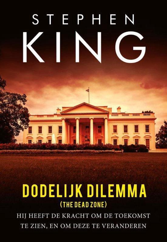Dodelijk dilemma (POD) - Stephen King | Fthsonline.com