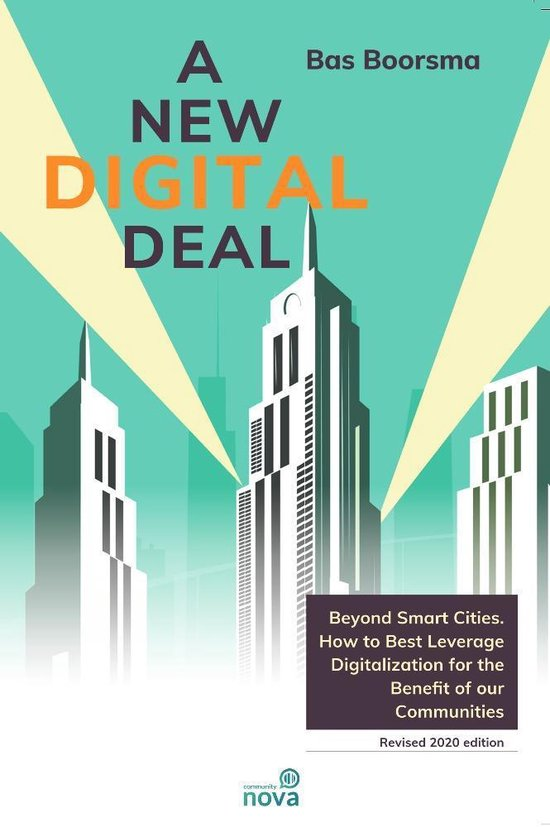 A new digital deal