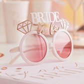 Bride To Be - Bril roze