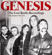 Lost Radio Recordings