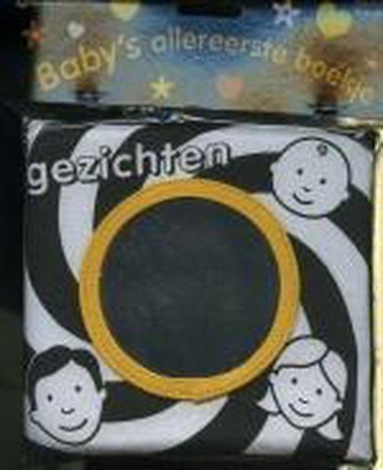 Cover van het boek 'Gezichten'