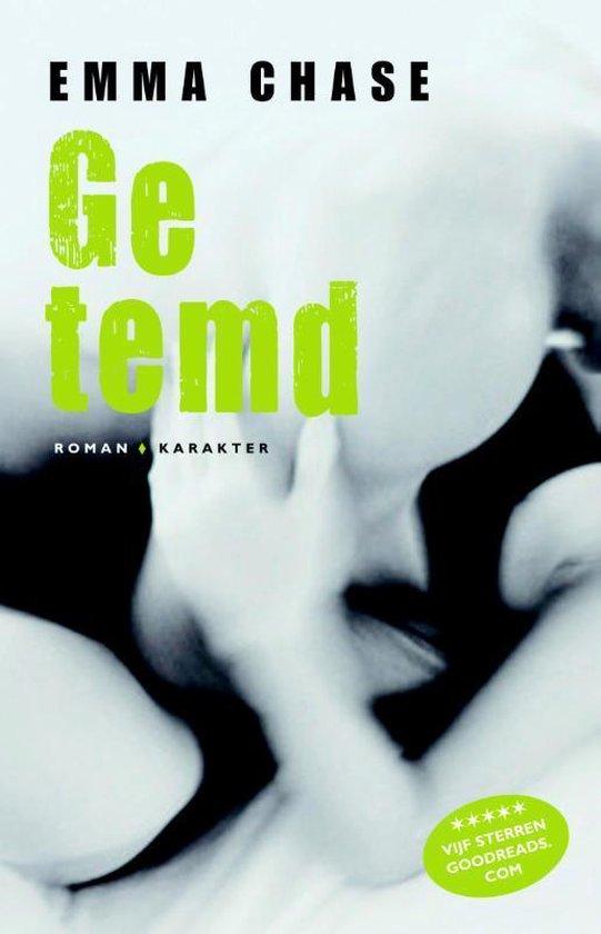 Getemd - Emma Chase  
