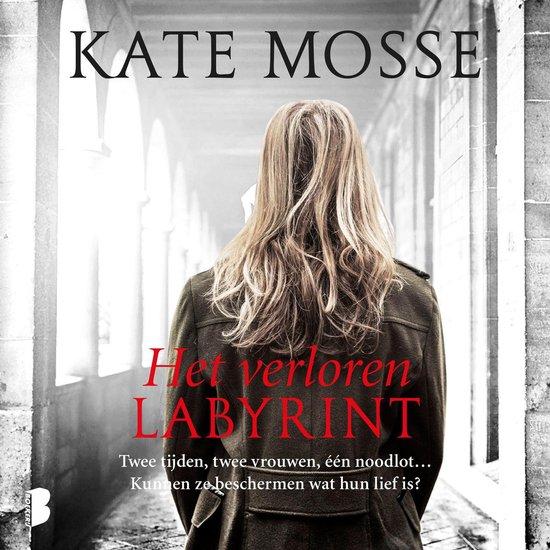 Het verloren labyrint - Kate Mosse   Readingchampions.org.uk