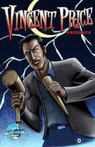 Vincent Price Presents #0