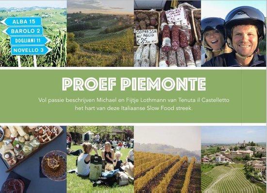 Proef Piemonte - Michael Lothmann | Fthsonline.com
