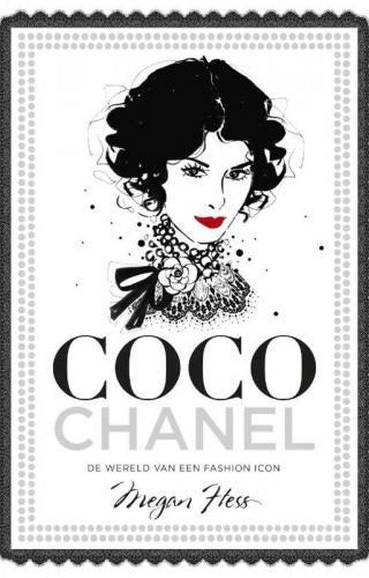 Afbeelding van Coco Chanel
