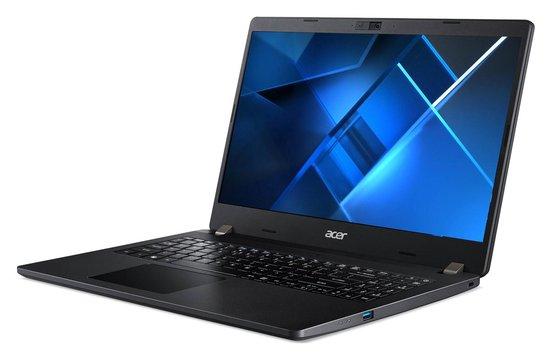 Acer TravelMate P2 TMP215-52-36Z2 Notebook Zwart 39,6 cm (15.6'') 1920 x 1080 Pixels Intel® 10de generatie Core™ i3 8 GB DDR4-SDRAM 256 GB SSD Wi-Fi 6 (802.11ax) Windows 10 Pro