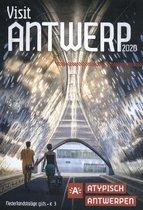 Visit Antwerp Guide 2020
