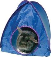 Rosewood Tent - Speelgoed Voor Konijnen  - 36 x 36 x 36 cm