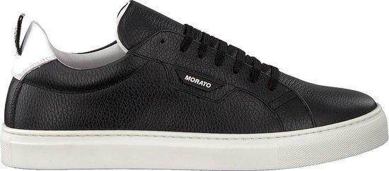 Antony Morato Heren Lage sneakers Mmfw01248 - Zwart - Maat 44