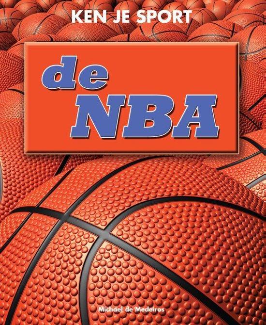 Ken je sport - De NBA - Michael de Medeiros |