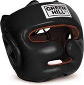 Green Hill Head Guard LUX Black