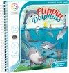 Afbeelding van het spelletje Flippin' Dolphins (48 opdrachten)