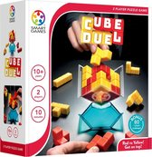Cube Duel (1-2 spelers)