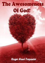 Omslag The Awesomeness Of God!