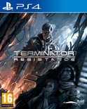 Terminator Resistance - PS4