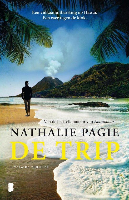 De trip - Nathalie Pagie |