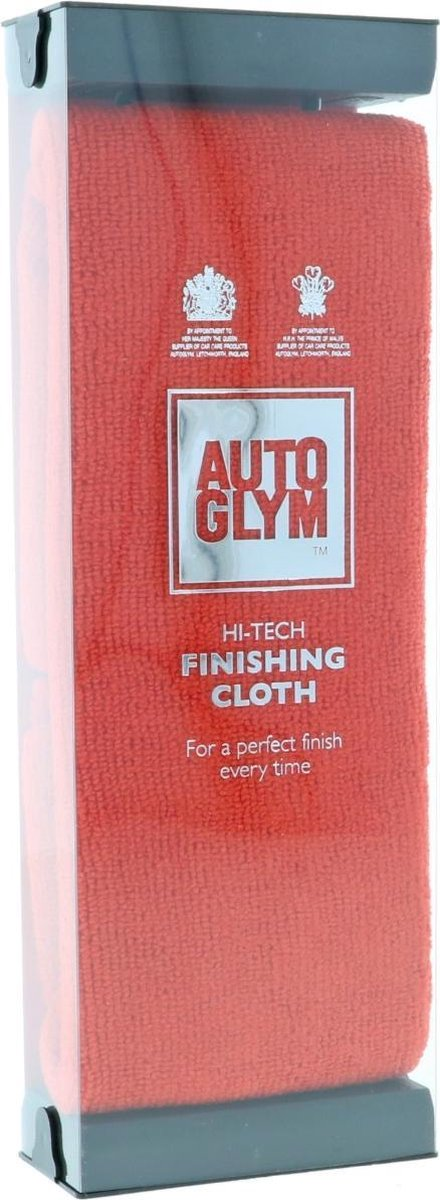 Afbeelding van product Autoglym Hi-Tech Perfect Finishing Microfiber doek
