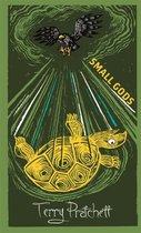 Small Gods: Discworld
