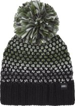 O'Neill Crescent Beanie Dames Muts - Black Out