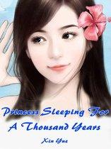 Princess Sleeping For A Thousand Years