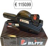 Blitz C8 - Prijstang 1 Regel max 8 tekens
