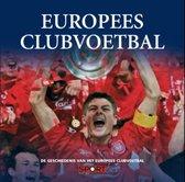 Het kleine boek van Europees voetbal