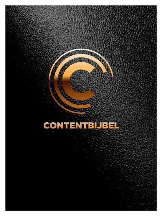 Contentbijbel - Cor Hospes | Fthsonline.com