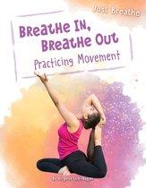 Omslag Breathe In, Breathe Out