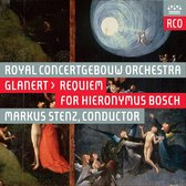 Glanert: Requiem for Hieronymus Bosch (SACD)