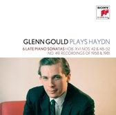 Glenn Gould Plays Haydn:6...