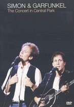 Simon & Garfunkel - The Concert In Central Par