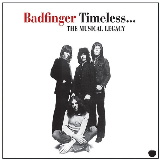 Timeless - The Musical Legacy Of Ba
