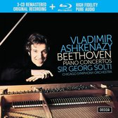 Beethoven: The Piano Concertos (Limited Edition)