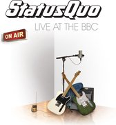 Live At Bbc (2 Disc Version)
