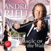 Rieu Andre - Magic Of The Waltz