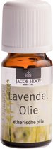 Jacob Hooy Lavendel - 10 ml - Etherische Olie