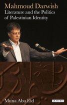 Boek cover Mahmoud Darwish van Muna Abu Eid