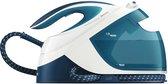 Philips PerfectCare Performer GC8715/20 - Stoomgenerator - Licht blauw