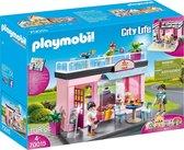 PLAYMOBIL City Life Mijn Koffiehuis - 70015
