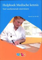 Hulpboek medische kennis