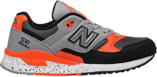 New Balance W 530 - Sneaker laag - Dames - PSC Grey/Orange - 38