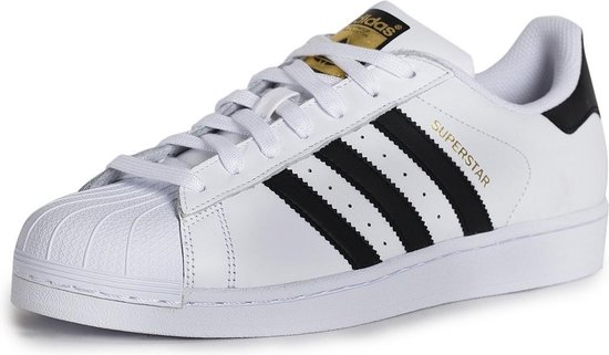 adidas superstar dames wit