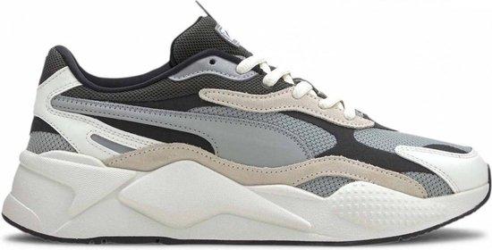 bol.com | Puma Heren Sneakers Rs-x3 Puzzle Heren - Grijs ...