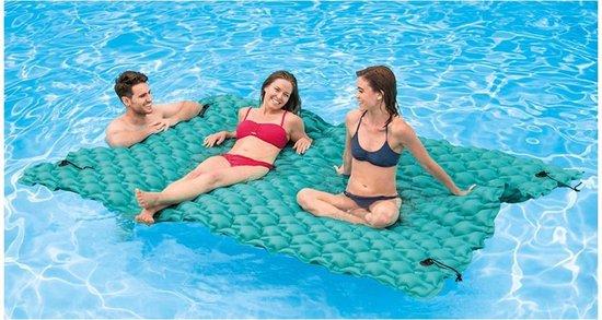 Intex Giant Floating 290x213
