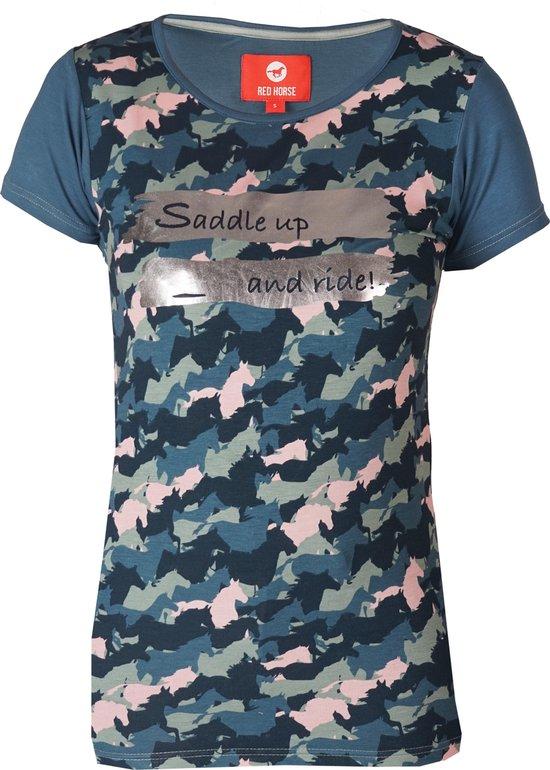 Horka kinder T-shirt Nelly