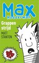Max Modderman 3 -   Grappenstrijd