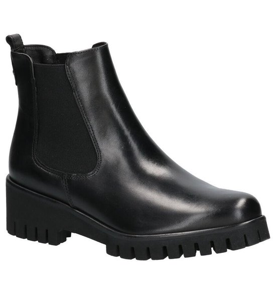 Tamaris Touch It Zwarte Boots Dames 38 vSjBVx